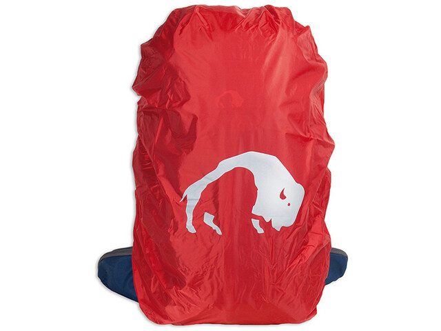 Tatonka Rain Flap S red